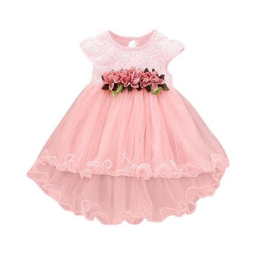 New Trendy 2018 Toddler Baby Girls Summer Floral