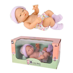 Cuddle Babies Adorable Doll
