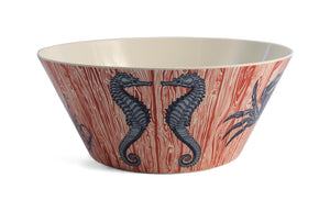 Vineyard Serving Bowl