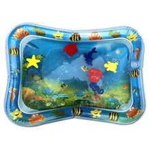 Load image into Gallery viewer, Water Cushion Pad Toys Dual Use Motor Skills