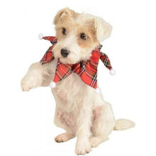 Load image into Gallery viewer, Christmas Plaid Dog & Cat Collar