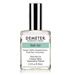 Demeter 1oz Cologne Spray - Salt Air