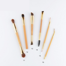 Load image into Gallery viewer, Eco-friendly Eye Make up Brush