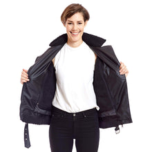 Load image into Gallery viewer, Bomber Jacket Kathryn
