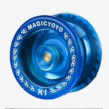 Load image into Gallery viewer, Original MAGIC YOYO K1 classic children's toy resistant to fall easy to operate yo-yo with pure polyester quality rope