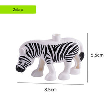 Load image into Gallery viewer, Compatible Duplo Big Size Bricks Toys For Children Animal Figures Models Series Toys Boys Girls Baby Kids Educational Toys Gifts
