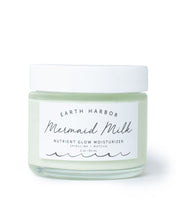 Load image into Gallery viewer, MERMAID MILK Nutrient Glow Moisturizer