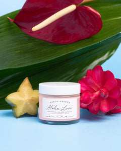 AHOY LOVE Nourishing Cream Cleanser