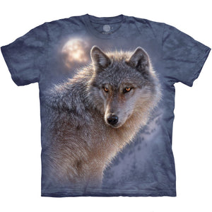 NEW Zoo & Adventure Park - Adventure Wolf - T-Shirt - Online Shop