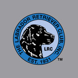 LRC Logo - Left Chest Blue - Kids' Unisex T-Shirt