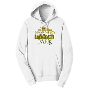 NEW Zoo & Adventure Park - Logo - Adult Unisex Hoodie Sweatshirt
