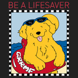 Golden Life Saver - Men's Tank Top