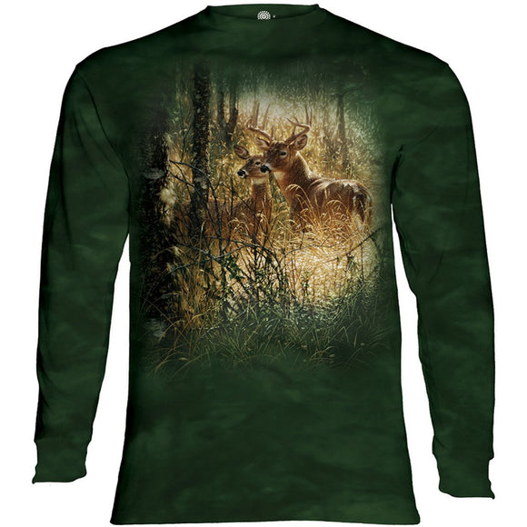 NEW Zoo & Adventure Park - Golden Moment - Long Sleeved T-Shirt - Online Shop
