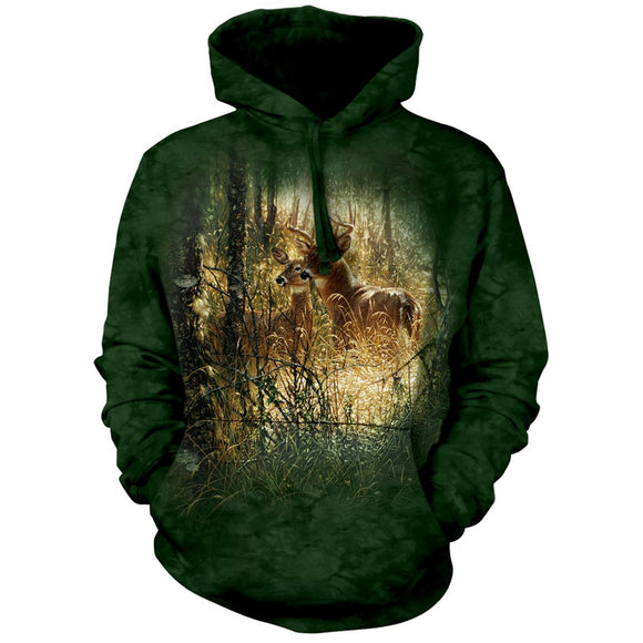 NEW Zoo & Adventure Park - Golden Moment - Hoodie Sweatshirt - Online Shop