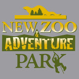 NEW Zoo and Adventure Park Logo - Kids' Unisex Hoodie Sweatshirt