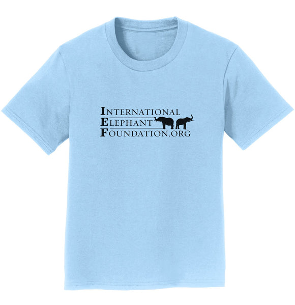 IEF Logo - Youth T-Shirt