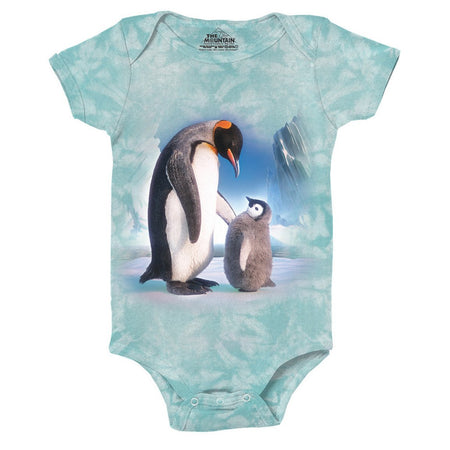 New Zoo & Adventure Park - The Next Emperor - Baby Onesie - Online Shop