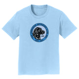 LRC Logo - Full Front Blue - Kids' Unisex T-Shirt