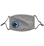 LRC Logo - Full Front Blue - Adult Adjustable Face Mask
