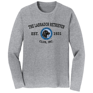 The Labrador Retriever Club - 1084