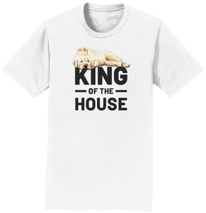 WCLRR - King of the House 2 - Adult Unisex T-Shirt