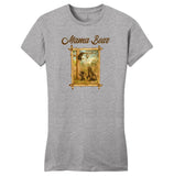 Mama Bear and Cubs - Women's Fitted T-Shirt