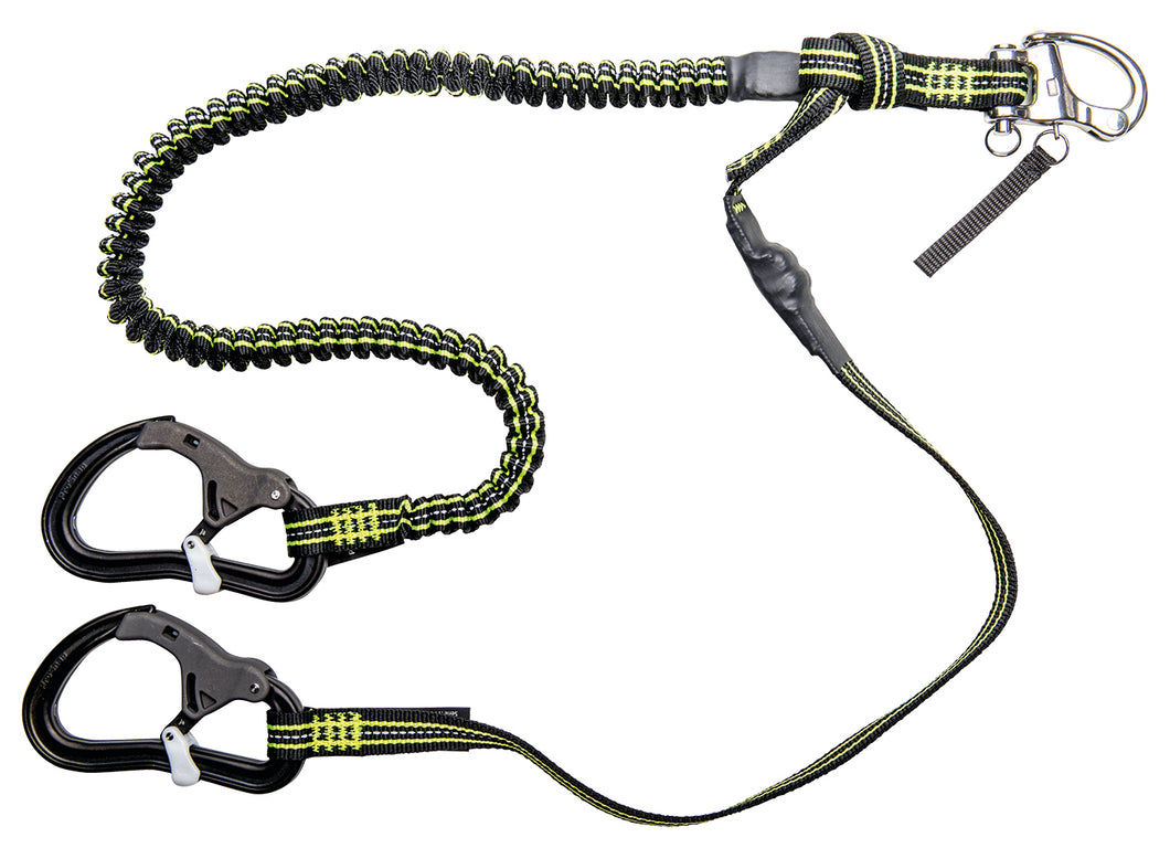 Proline Releasable 3 Hook Elastic Tether