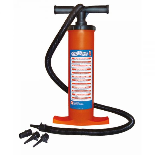 Bravo Double Action Hand Pump
