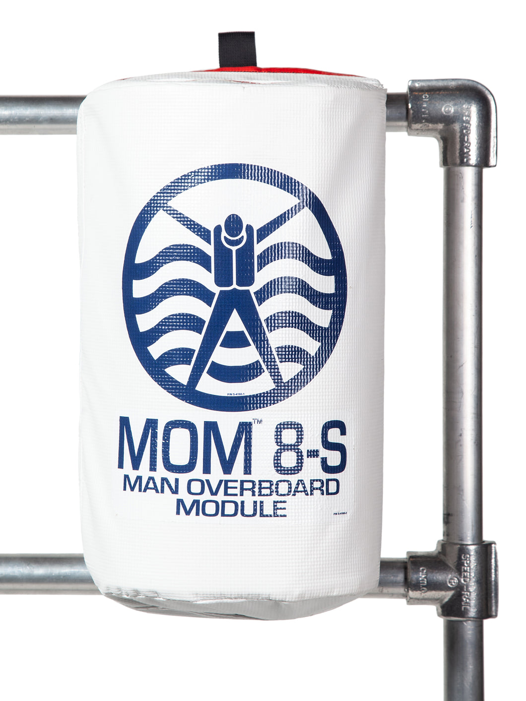 MOM 8-S: Soft Cover