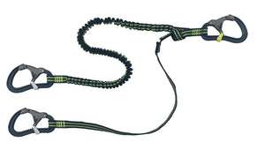 ProLine 3 Hook Elastic Tether