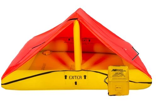 Survival Liferaft