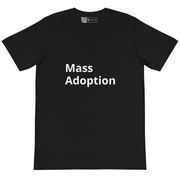 Mass Adoption NFT-Shirt
