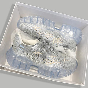 Open image in slideshow, Sparkle Sport Sneakers