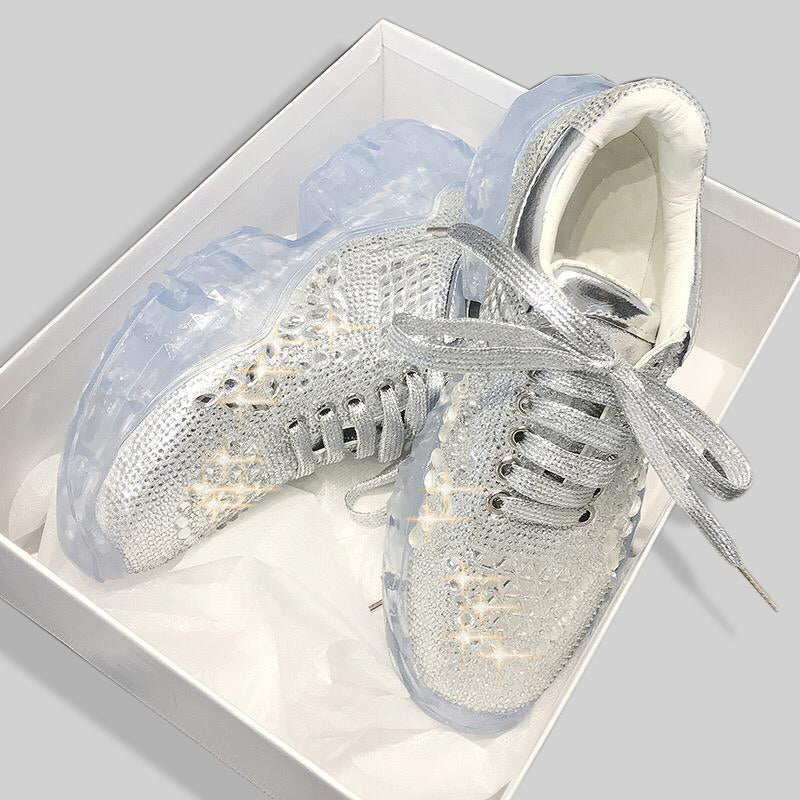Sparkle Sport Sneakers