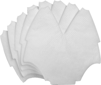 TR1 Filters (5 pack)