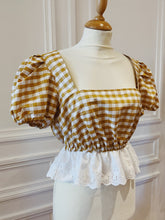 Load image into Gallery viewer, Blouse Josephine