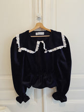 Load image into Gallery viewer, Blouse Françoise