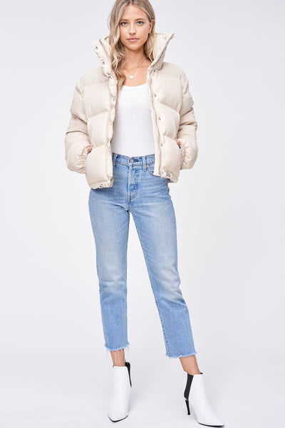 Alondie Puffer Jacket