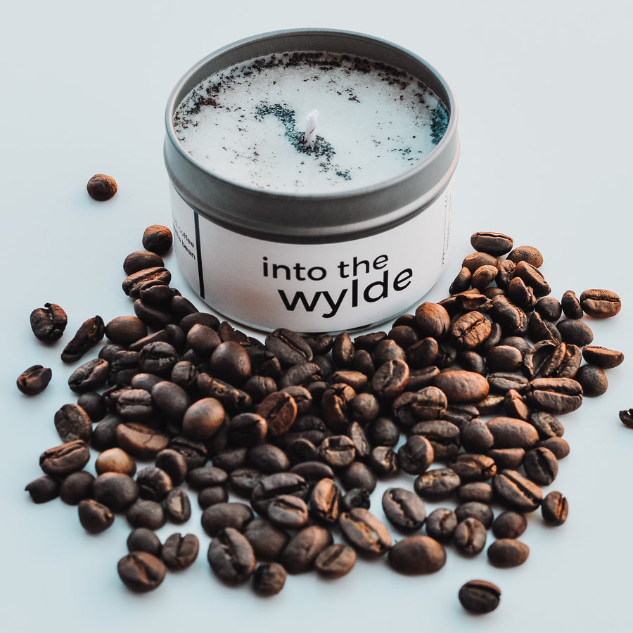 Into the Wylde Candle