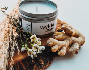 Wylde Thing Candle