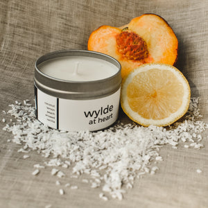 Wylde at Heart Candle