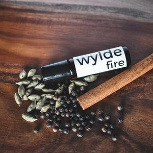 Wylde Fire Roll-On