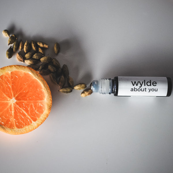Wylde About You Roll-On