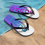 BOUND Beach Armor Sound Waves - Flip-Flops