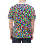 Limited Edition - BOUND Static Unplugged Tee - By: Noah