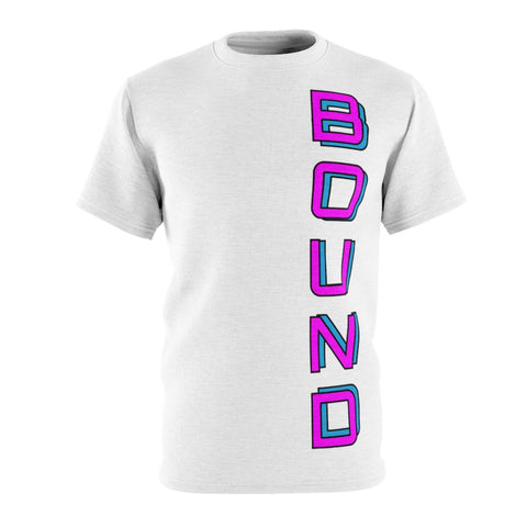 BOUND After Party Tee - Snow