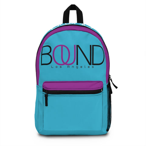 Limited Edition BOUND 80's Dream Backpack