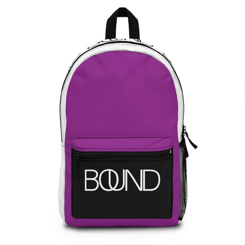 Limited Edition - BOUND After Party Mod 3 Backpack