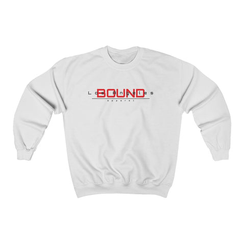 Limited Edition Colors - BOUND Kids City Line (LA) Crewneck Sweatshirt