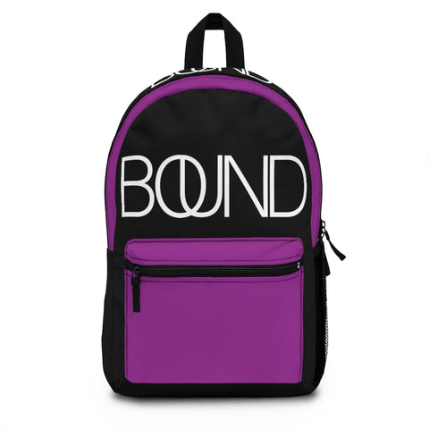 Limited Edition BOUND After Party Backpack